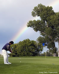 Golf in Craig and Moffat County, Colorado