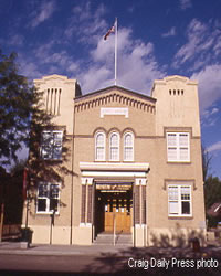 Museum of Northwest Colorado